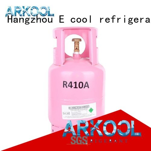 Arkool r134a refrigerant gas 13.6kg chinese manufacturer for industry
