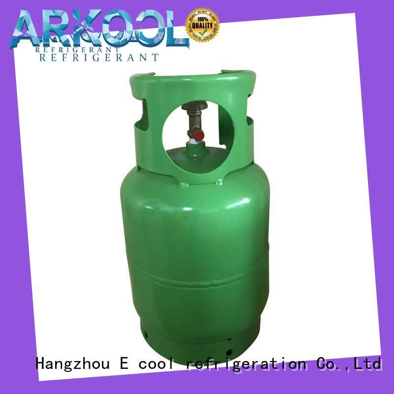 Arkool latest hfc r410a refrigerant with good reputation for air conditioning industry