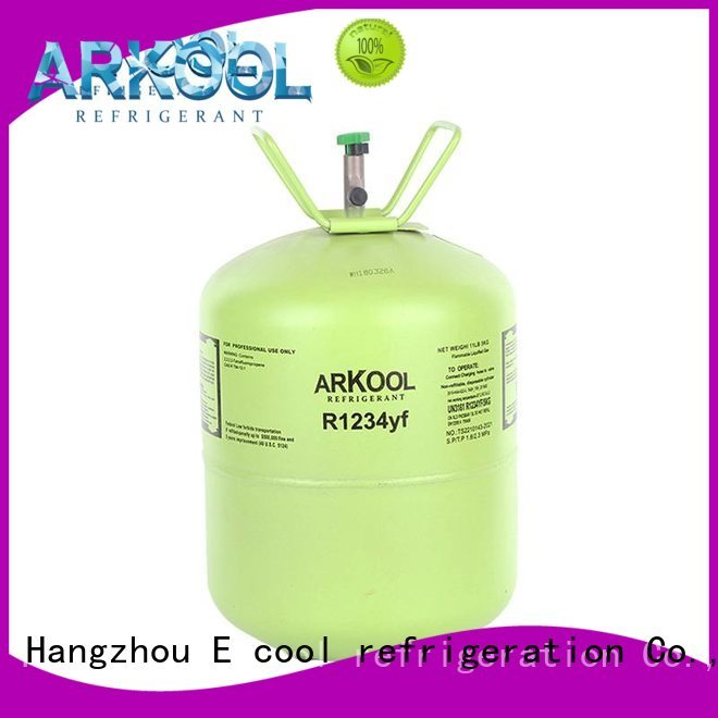 Arkool industrial refrigerant for business for ac