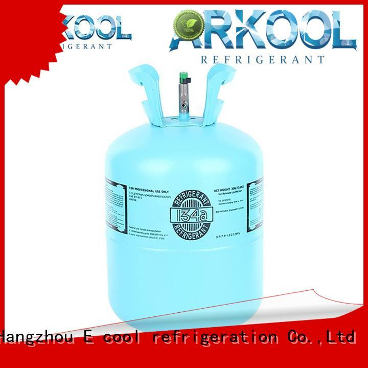 Arkool high-quality puron refrigerant suppliers for industry