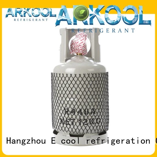 Arkool refrigerant 134a suppliers certifications for industry