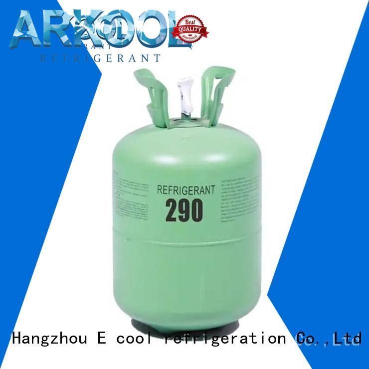 Arkool hc refrigerant