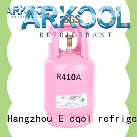 custom r507 refrigerant gas chinese manufacturer for air conditioner