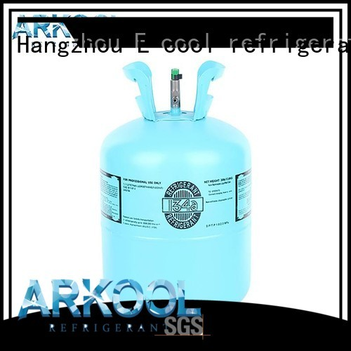 Arkool r507 refrigerant gas manufacturers for industry