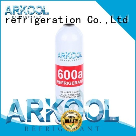 Arkool stable performance r290 freon for home