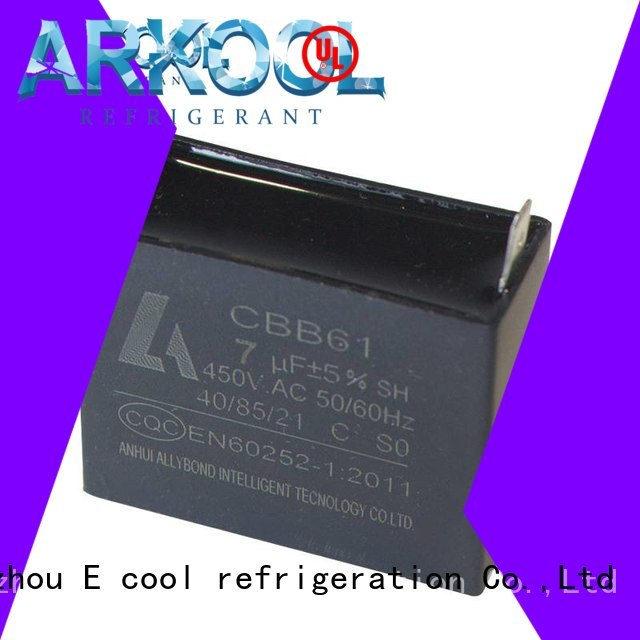 Arkool hot recommended air conditioner capacitor purchase online for washing machine