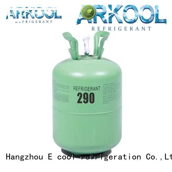 Arkool hot sale r290 refrigerant
