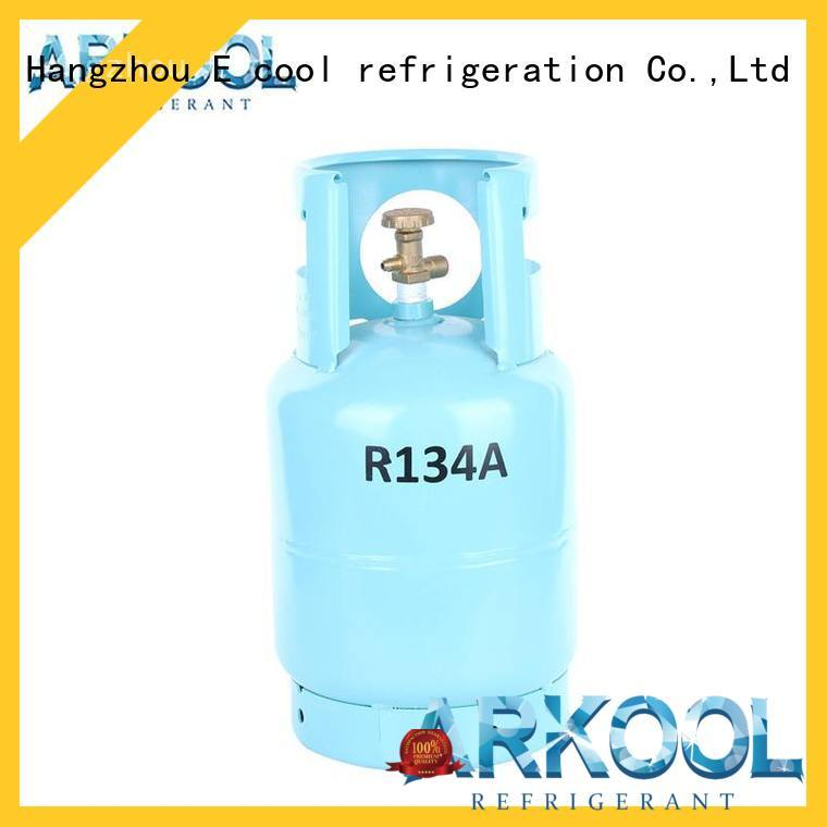 low price gas refrigerante r438a wholesale for industry