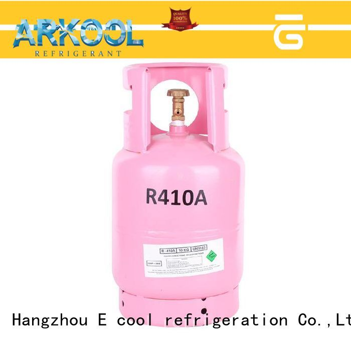 Arkool new refrigerante r438a for air conditioner