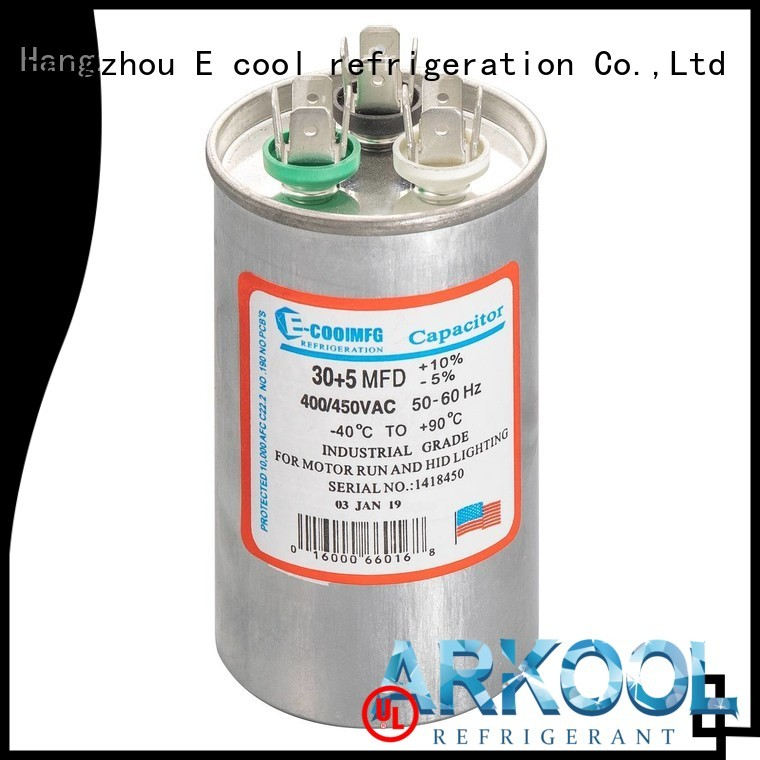 best quality cbb61 capacitor 450vac factory for water pump