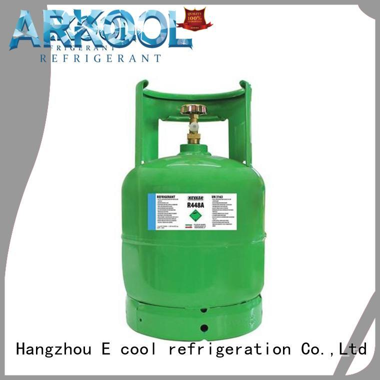 Arkool environment friendly r32 refrigerant gas wholesale for industry