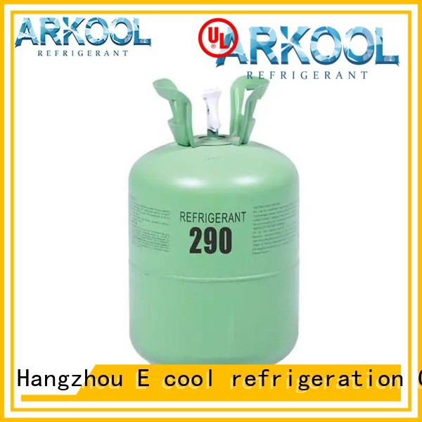 good design r290 refrigerant gas with competition price for ac