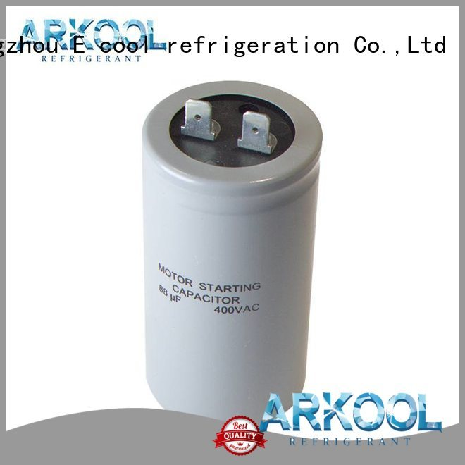 Arkool high performance capacitor start motor for business