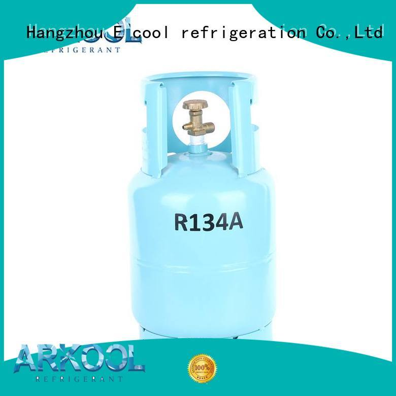 Arkool hot sale r22 refrigerant suppliers factory for industry