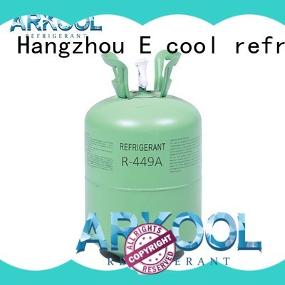 Arkool favorable price freon r22 with best quality for residential air-conditioning systems