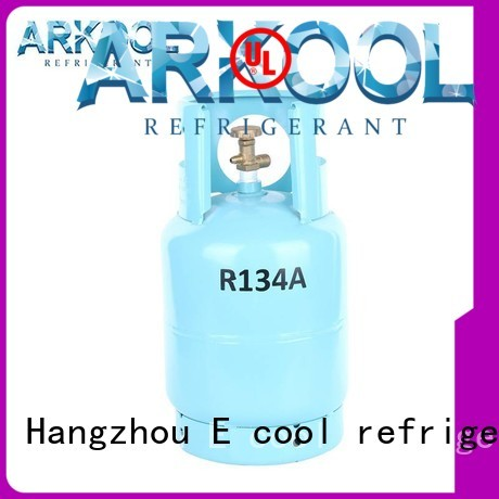 Arkool wholesale r134a freon for air conditioning industry