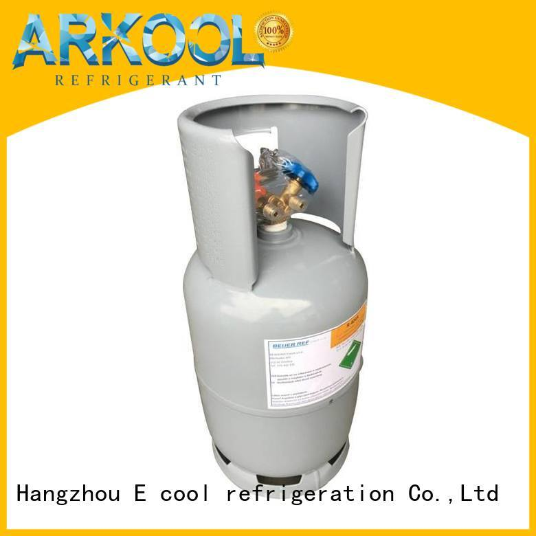Arkool hfo refrigerant company for ac