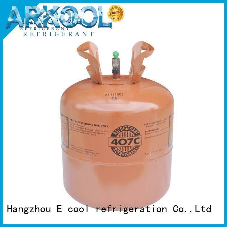 Arkool refrigerant gas r507 awarded supplier for industry