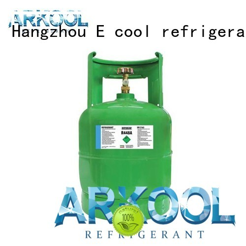 famous r410a refrigerant suppliers with good reputation for air conditioner