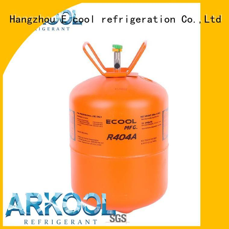 Arkool low price gas refrigerante r438a chinese manufacturer for air conditioning industry