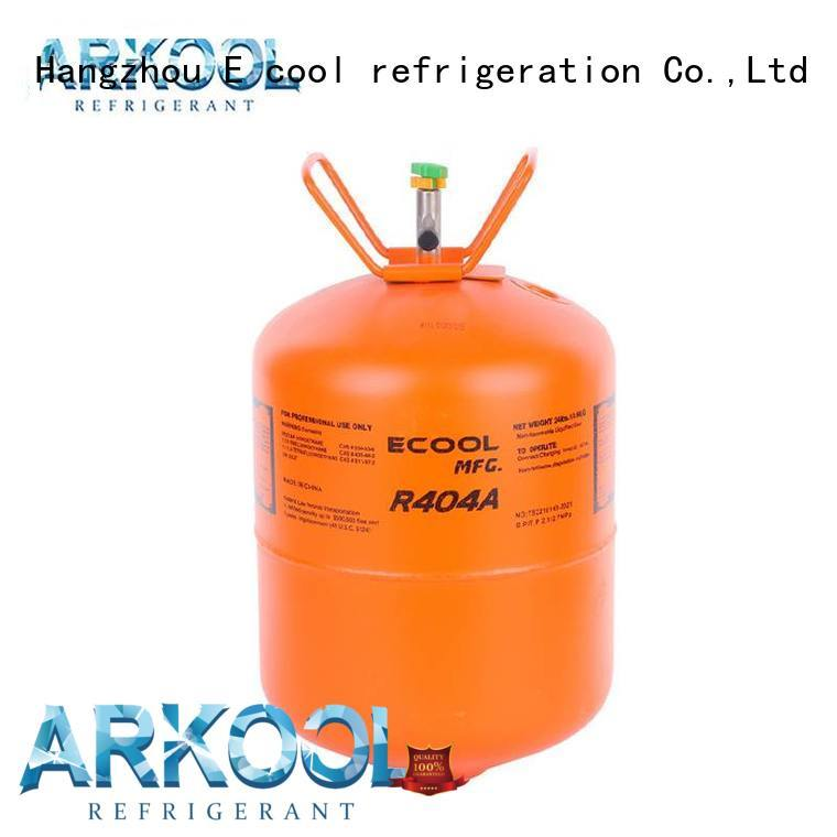 Arkool freon r404a suppliers chinese manufacturer for industry