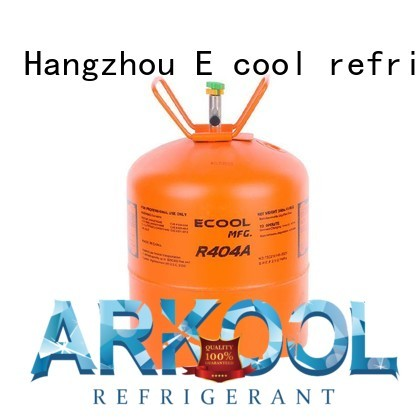 Arkool r407c refrigerant gas manufacturers for industry