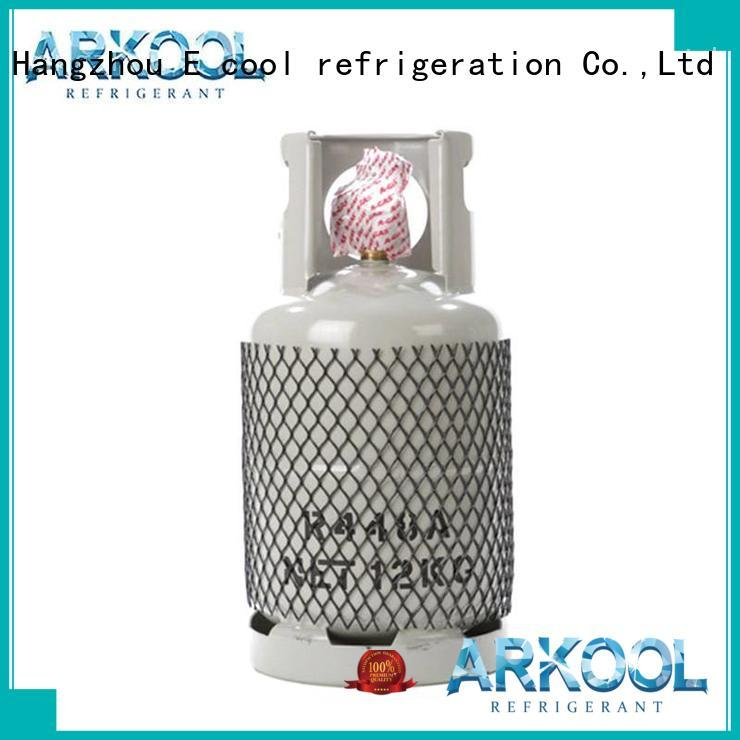 Arkool r410a refrigerant manufacturers certifications for industry