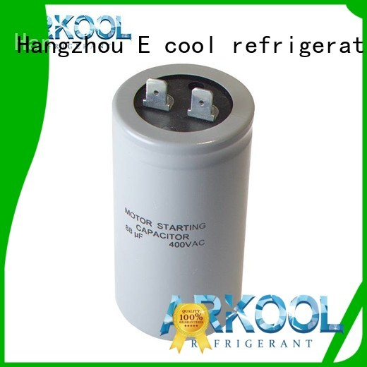 Arkool air conditioner start capacitor for business for air conditioner use