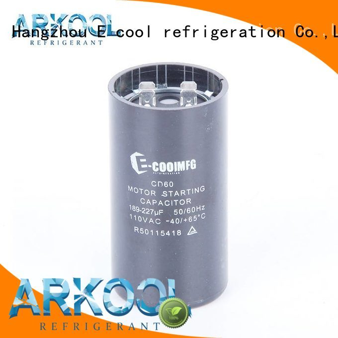 long life cd60 capacitor supplier for air compressor