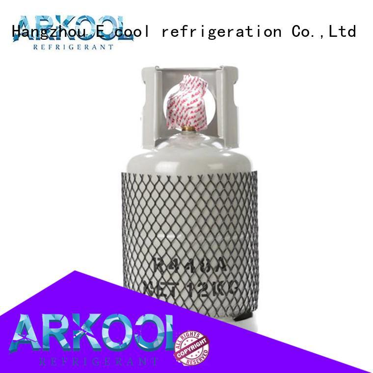 Arkool best r134a freon chinese manufacturer for industry