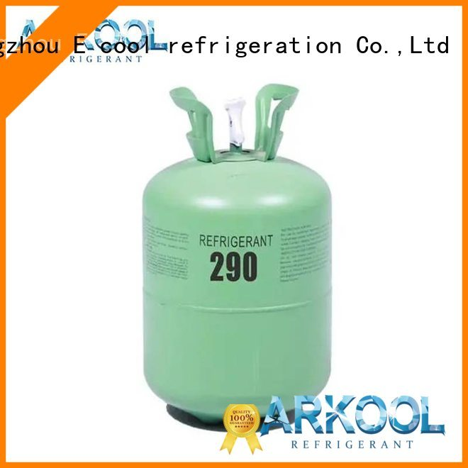 wholesale hc refrigerant gas top brand for air conditioner