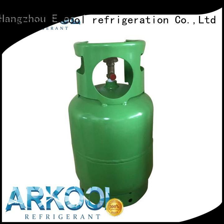 Arkool refrigerant 134a suppliers factory for air conditioning industry