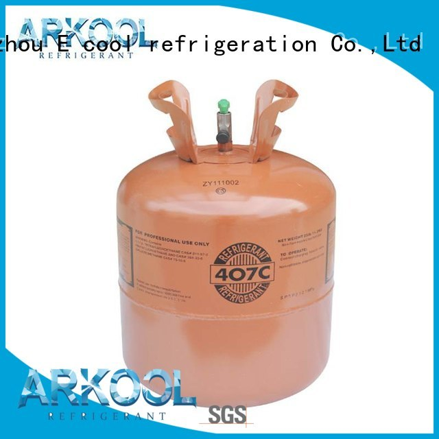new r134a refrigerant gas wholesale for air conditioner