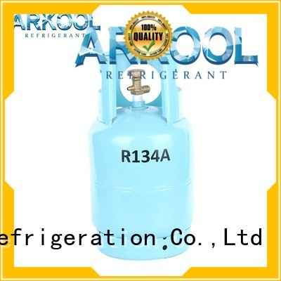 Arkool r407c refrigerant properties awarded supplier for air conditioner