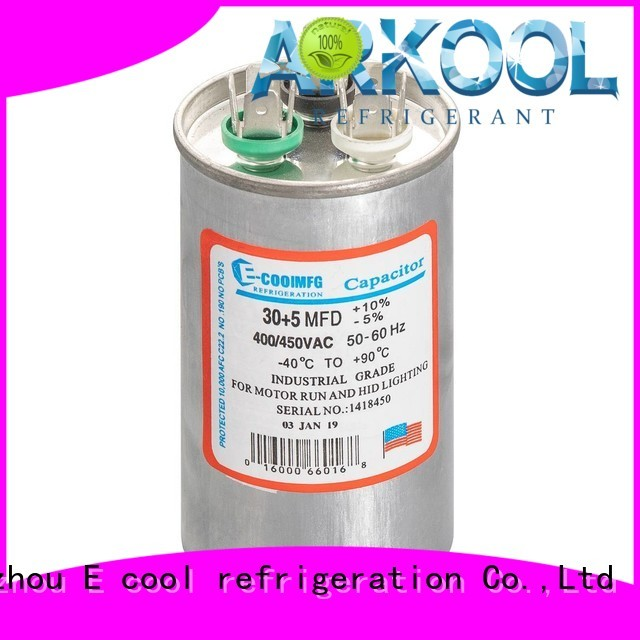 Arkool capacitor suppliers manufacturer for washing machine