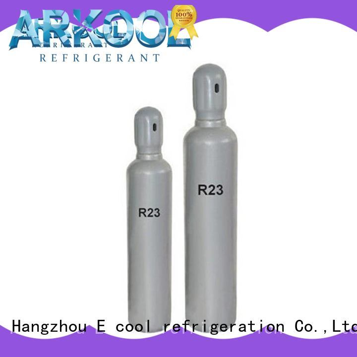 Arkool r407c refrigerant awarded supplier for air conditioner