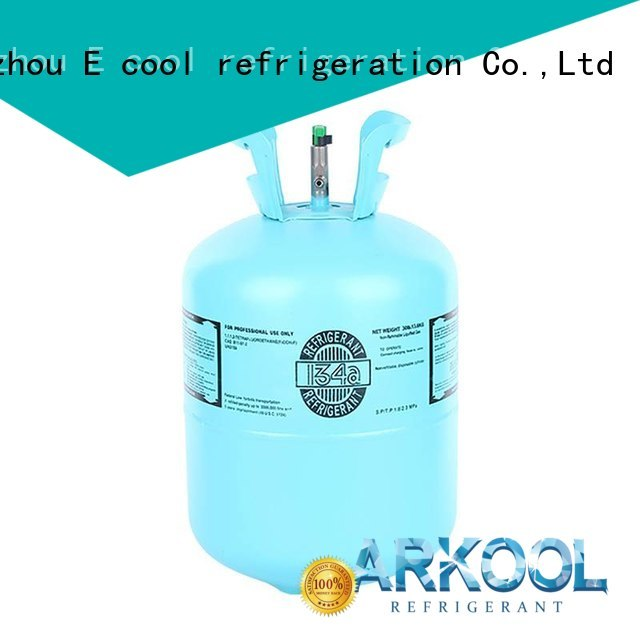 Arkool good price hfc r134a china supplier for industry