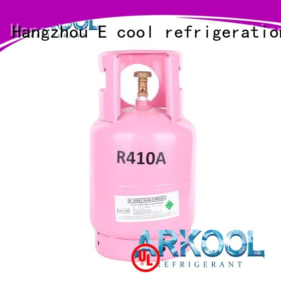 Arkool best r507 refrigerant gas with good reputation for industry