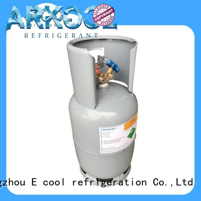 Arkool new hvac refrigerant with bottom price for ac
