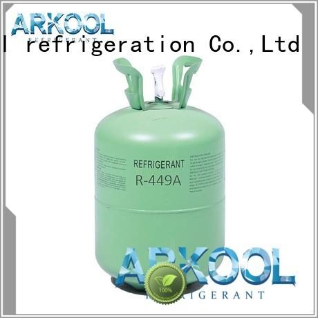 Arkool R22hcfc factory direct sale