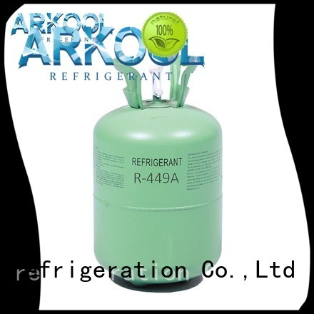 Arkool favorable price r449a refrigerant producer