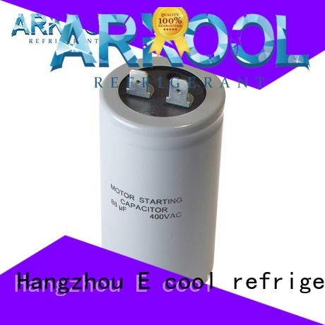 Arkool high-quality cd60a start capacitor export worldwide for HVAC