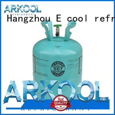 Arkool low price hfc r134a certifications for air conditioner