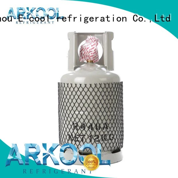 famous r407c refrigerant chinese manufacturer for air conditioner