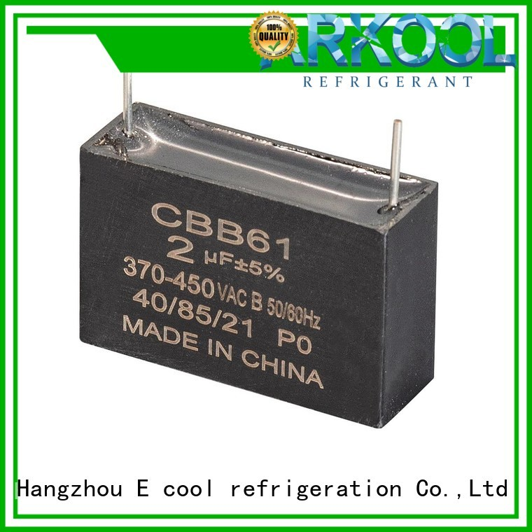 Arkool wholesale ac run capacitor great deal