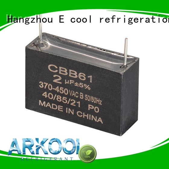 Arkool where to buy dual run capacitor company for electric motors