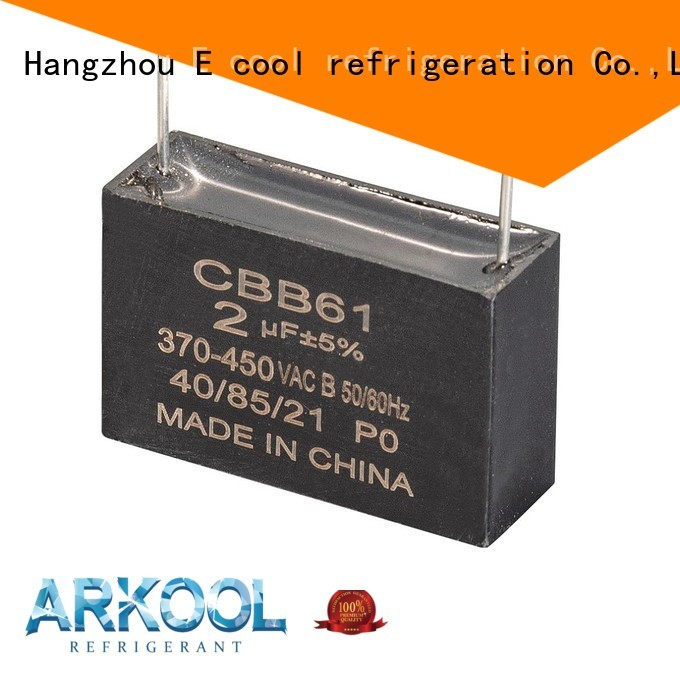 wholesale film capacitor purchase online for air compressor
